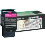 LEXMARK - Оригинална тонер касета C540H1MG