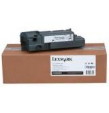 LEXMARK - Оригинална  бутилка за остатъчен тонер C52025X