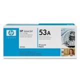 HP - Оригинална тонер касета Q7553A