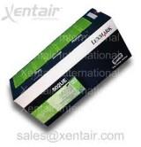 Lexmark оригинална  тонер касета  52D2000