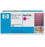 HP - Оригинална тонер касета Q6473A