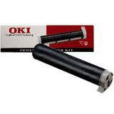 OKI - Оригинална тонер касета 09002390