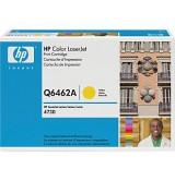 HP - Оригинална тонер касета Q6462A