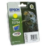 EPSON - Оригинална мастилница T07944010