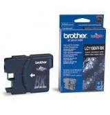 BROTHER - Оригинална факс касета Brother  LC1100HYBK