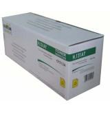 Съвместима тонер касета CF212A, HP 131A Yellow
