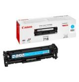 CANON - Тонер касета -Cartridge 718C