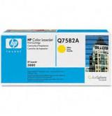 HP оригинална тонер касета Q7582A/503