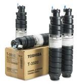 TOSHIBA - Оригинална касета за копирна машина T-3500E