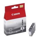 CANON - Оригинална  мастилница   Canon CLI8BK