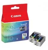 CANON - Оригинална мастилница BCI-16