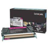 Lexmark оригинална  тонер касета   C748H1MG
