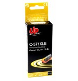 CANON Съвместима мастилница CLI571BK-XL