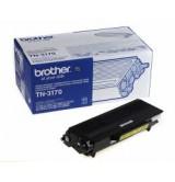 BROTHER - Оригинална тонер касета Brother TN 3170