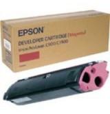EPSON - Оригинална тонер касета S050098