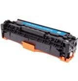 Тонер касета UPRINT C531A / EP718, Canon/HP, Cyan