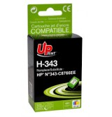 HP Съвместима мастилница за струен принтер C8766