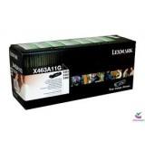 LEXMARK - Оригинална тонер касета X463A11G