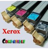 XEROX - Съвместима тонер касета 13R00606/601