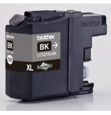 BROTHER - оригинална касета за мастилоструйни устройства  LC127XLBK