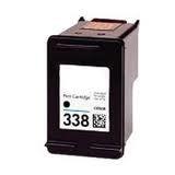 HP - Съвместима мастилница C8765E (№338)