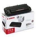 CANON - Оригинална тонер касета  Canon FX4
