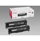CANON - Canon Оригинална тонер касета Cartridge 718Bk 2P