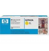 HP - Оригинална тонер касета Q3962A