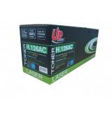 Тонер касета UPRINT CE311A/EP729, HP/CANON Cyan