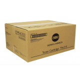 Тонер касета Ineo 25e / bizhub 25e, TN-219, 20 000 k., Черен