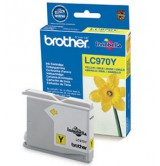 BROTHER - Оригинална мастилница Brother  LC 970Y