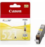 CANON - Оригинална мастилница CLI-521Y