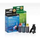 Рефил INKTEC HP- 4060C, Pigment /3 x 25 ml/, Color