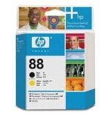 HP - Оригинална мастилница HP C9381A (№88)
