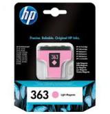 HP - Оригинална мастилница HP C8775EE(№363)