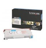 LEXMARK - Оригинална тонер касета  Lexmark 0020K1400