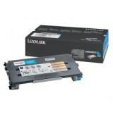 LEXMARK - Оригинална тонер касета 0C500H2CG
