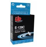 EPSON - Съвместима мастилница Epson T1281 Cyan