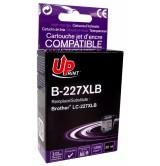 BROTHER съвместима мастилница -  LC227 XL BLACK