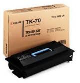 KYOCERA - Оригинална тонер касета Kyocera TK70