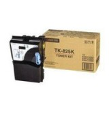 KYOCERA - Оригинална тонер касета TK-825K