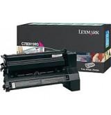 LEXMARK - Оригинална тонер касета C780H1MG
