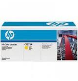 HP - Оригинална тонер касета CE272A