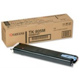 KYOCERA - Оригинална тонер касета TK-805M