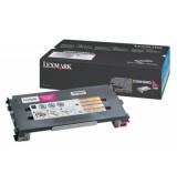 LEXMARK - Оригинална тонер касета 0C500H2MG