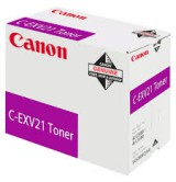 CANON - Оригинална касета за копирна машина C-EXV21M