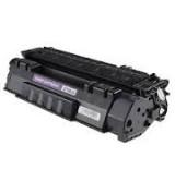 HP съвместима тонер касета  UH-CE400A/507A