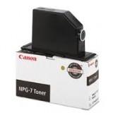 CANON - Оригинална касета за копирна машина NPG 7