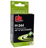 HP - Съвместима мастилница  C9363AE / N 344