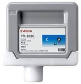 CANON - Canon Оригинална  мастилница  PFI-303C